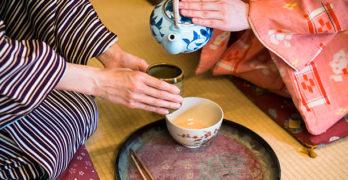 Cómo Preparar Un Té Verde Japonés Estupendo